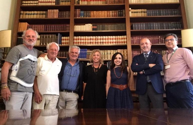 Antonio Maisto confermato alla presidenza di Assoverde