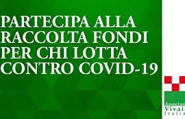 Associazione Vivaisti Italiani a sostegno di ospedali in lotta col Coronavirus