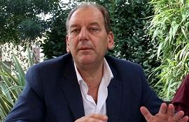 Senatore Patrizio La Pietra