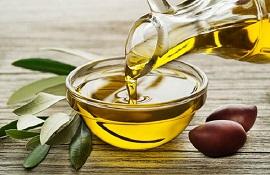 giacenze olio di oliva