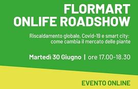 Roadshow Flormart