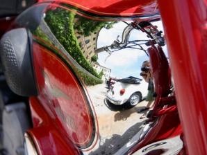 auto e moto d'epoca a Pescia_5