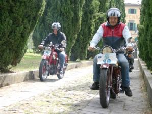 auto e moto d'epoca a Pescia_8