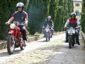 auto e moto d'epoca a Pescia_9