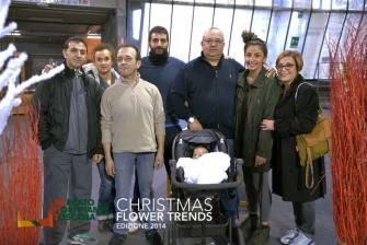 Espositori Christmas Flower Trends 2014_3