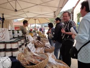 Floraviva mercato agroalimentare della Toscana_1 e 2 maggio 2010