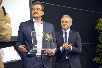 Apertura e premiazioni