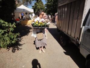 Mostra Mercato Autunnale di piante e fiori 2011 - 1 e 2 ottobre - Firenze