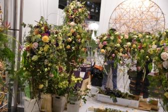 """Dimostrazione fioristi Myplant & Garden"""" - 22, 23, 24 febbraio 2017_4"""