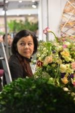 """Dimostrazione fioristi Myplant & Garden"""" - 22, 23, 24 febbraio 2017_5"""