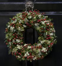 Natale Vivo by Stars Florist-11