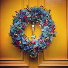 Natale Vivo by Stars Florist-2