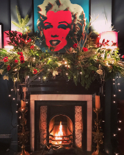 Natale Vivo by Stars Florist-7