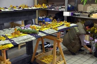 Salon du Végétal, fiori recisi_8