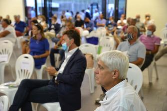 Serata del Vivaismo, conferenza, 10 settembre 2020