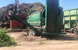 Agribios: la valorizzazione degli scarti vegetali per un vivaismo circolare