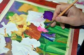 16 e 17 marzo appuntamento con Arte & Natura - Fiori in Villa
