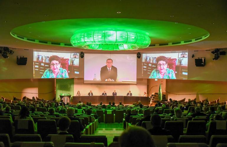 Bellanova e Giansanti sul futuro dell'agricoltura italiana