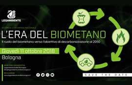 L'era del biometano a Bologna