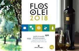 Flos Olei 2018: guida al mondo dell'olio