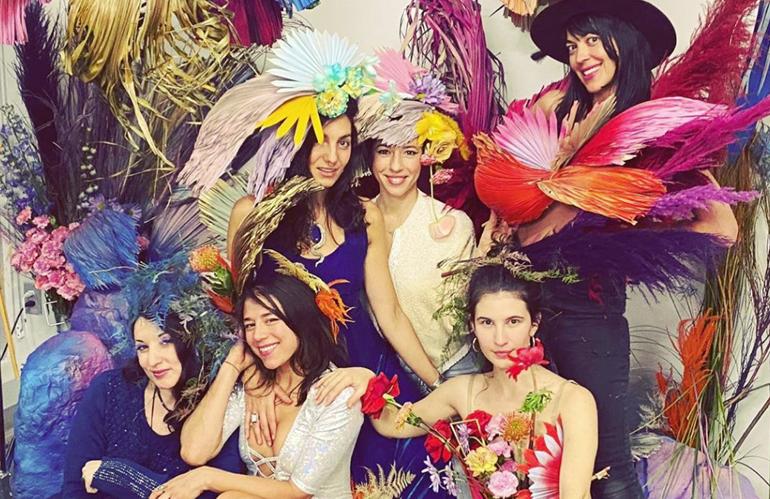 FlowerCulttt: le Stars Florist del mese