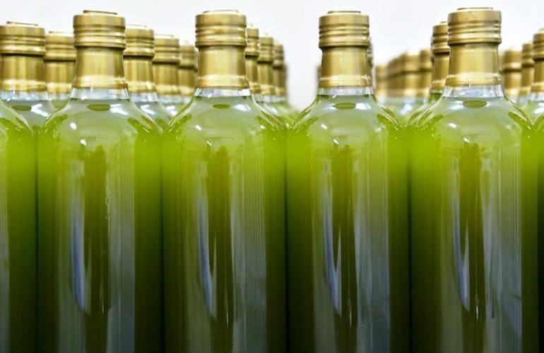 Domani il meglio dell'olio toscano presentato sul World Wide Web
